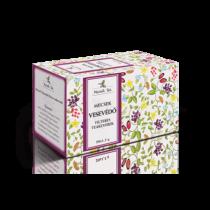 Mecsek Vesevédő teakeverék 20 db
