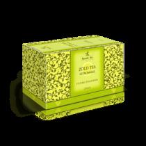 Mecsek Zöld tea citrommal 20 db
