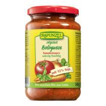 Rapunzel Bio Bolognai szósz vegetar 340 g
