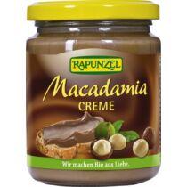 Rapunzel Bio Makadámia diókrém 250 g