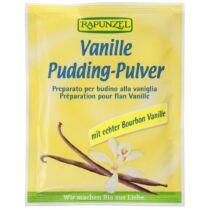 Rapunzel Bio Pudingpor vaníliás 40 g