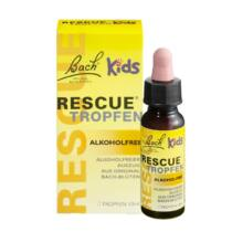 Rescue Day kids alkoholmentes csepp 10 ml