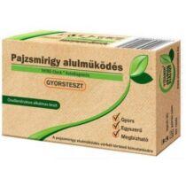 Vitamin Station Pajzsmirigy alulműködés gyorsteszt 1 db