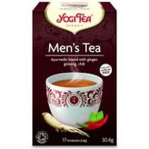 Yogi Bio Tea férfi 17 db