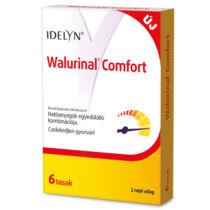 Idelyn Walurinal Comfort por 6 tasak