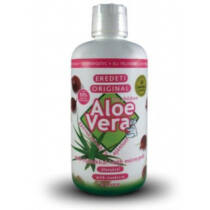 Alveola Eredeti Aloe vera ital áfonya 1000 ml