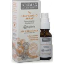Aromax Antibakteriális légfrissítő spray indiai citromfű 20 ml