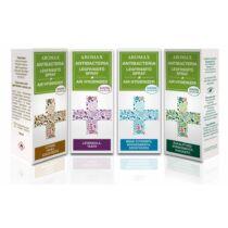 Aromax Antibakteriális légfrissítő spray levendula 20 ml
