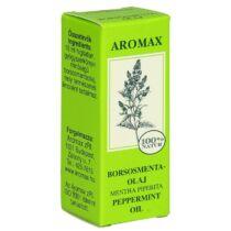 Aromax Borsosmenta illóolaj 10 ml