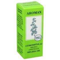 Aromax Citromfü illóolaj 5 ml