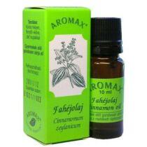 Aromax Fahéj illóolaj 10 ml