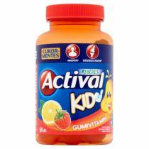Béres Actival kid gumivitamin tabletta 50 db