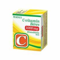 Béres C-vitamin 1000 mg tabletta 90 db