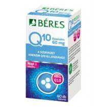 Béres Q10 Koenzim 60 mg tabletta 60 db