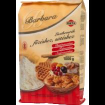 Barbara Gluténmentes lisztkeverék főzés-sütés 1000 g