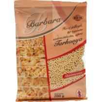 Barbara Gluténmentes tészta tarhonya 200 g