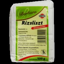 Barbara Rizsliszt 500 g