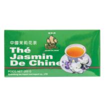 Big Star Eredeti kínai zöld tea szálas jázmin 200 g