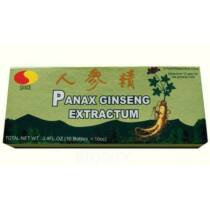 Big Star Panax Ginseng extractum 10 x 10 ml