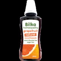 Bilka Szájvíz homeopathy grapefruitos 250 ml