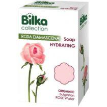 Bilka Szappan damaszkuszi rózsavízzel 100 g