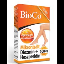 BioCo Mikronizált Diozmin+ Heszperidin 60 db