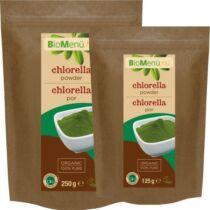 BioMenü Bio chlorella por 125 g
