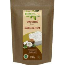 BioMenü Bio kókuszliszt 250 g