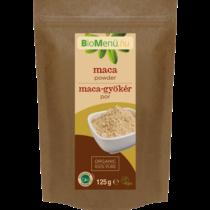 BioMenü Bio maca-gyökér por 125 g