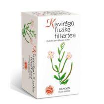 Bioextra Kisvirágú füzike filtertea 25 db