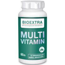 Bioextra Multivitamin filmtabletta 60 db