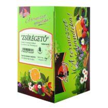 Boszy Zsírégető teakeverék 20 db
