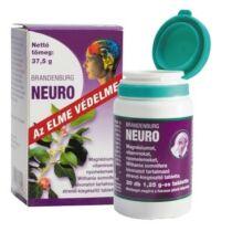 Brandenburg Neuro tabletta 30 db