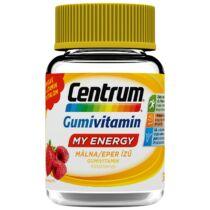 Centrum Gumivitamin felnőtt my energy 30 db