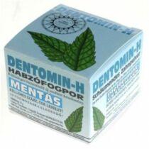 Dentomin-H Fogpor mentás 25 g