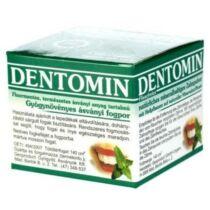 Dentomin-Z Fogpor gyógynövényes 95 g