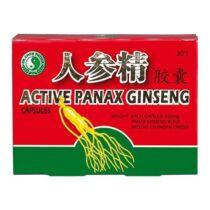 Dr. Chen Aktív panax ginseng kapszula 30 db