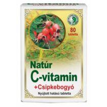 Dr. Chen C-vitamin 1200 mg csipkebogyóval 80 db