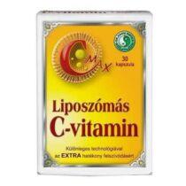 Dr. Chen D3+liposzómás C-vitamin kapszula 30 db