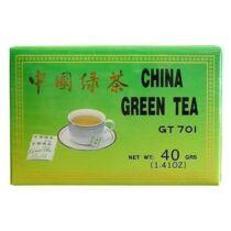 Dr. Chen Eredeti kinai zöldtea filteres 20 db