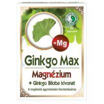 Dr. Chen Ginkgo max magnézium kapszula 60 db