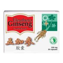 Dr. Chen Ginseng ampulla eleuthero 10x10 ml
