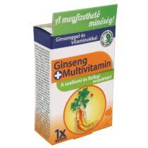Dr. Chen Ginseng+multivitamin kapszula 30 db