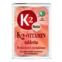 Dr. Chen K2-vitamin tabletta natur 60 db