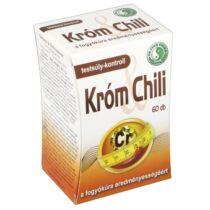 Dr. Chen Króm chili kapszula 60 db