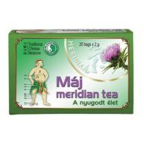 Dr. Chen Máj meridian tea 20 db