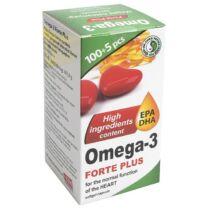 Dr. Chen Omega-3 forte plus kapszula 105 db