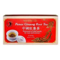 Dr. Chen Panax ginseng vörös tea filteres 20 db