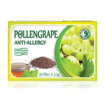 Dr. Chen Pollengrape tea filteres 20 db