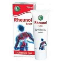 Dr. Chen Rheunol krém 70 ml